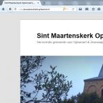 Sint Maartenskerk Ophemert