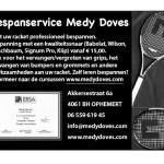 bespanservice-medy-doves