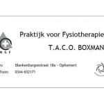 fysiotherapie-taco-boxman