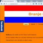 't Oranje Comité Ophemert