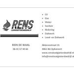 rens-loodgietersbedrijf