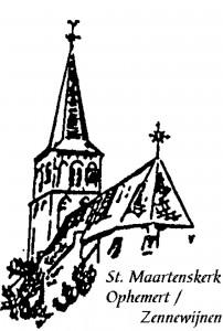 Logo Kerk Ophemert