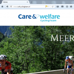 Care & Welfare Cycling Team
