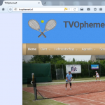 Tennisvereniging Ophemert